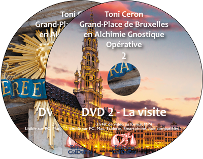 Deux DVD